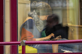 Мобильный интернет-трафик российских абонентов во внутреннем роуминге заметно вырос