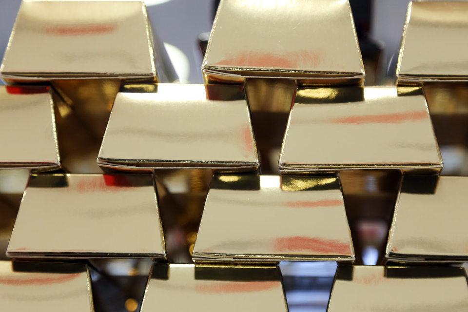 Золотопромышленники выиграли от решения Великобритании выйти из Евросоюза