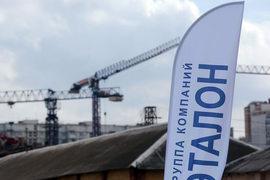 Группа Etalon построит 26 000 кв. м на проспекте Космонавтов в Петербурге