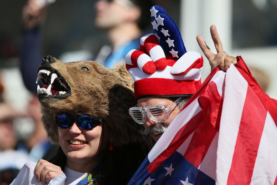 В Вашингтоне подтвердили, что американским дипломатам стало труднее в России