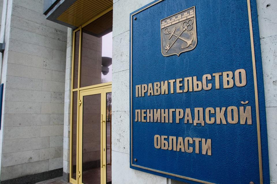 Правительство Ленобласти готово ответить по гарантии, которую предоставило «Усть-Луге»
