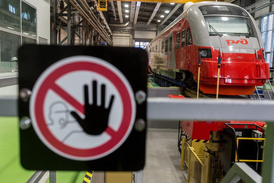 РЖД готова брать локомотивы в лизинг или арендовать