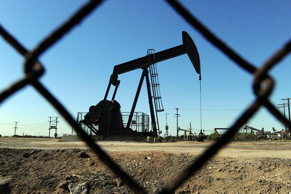 Через РФПИ  к российской нефти