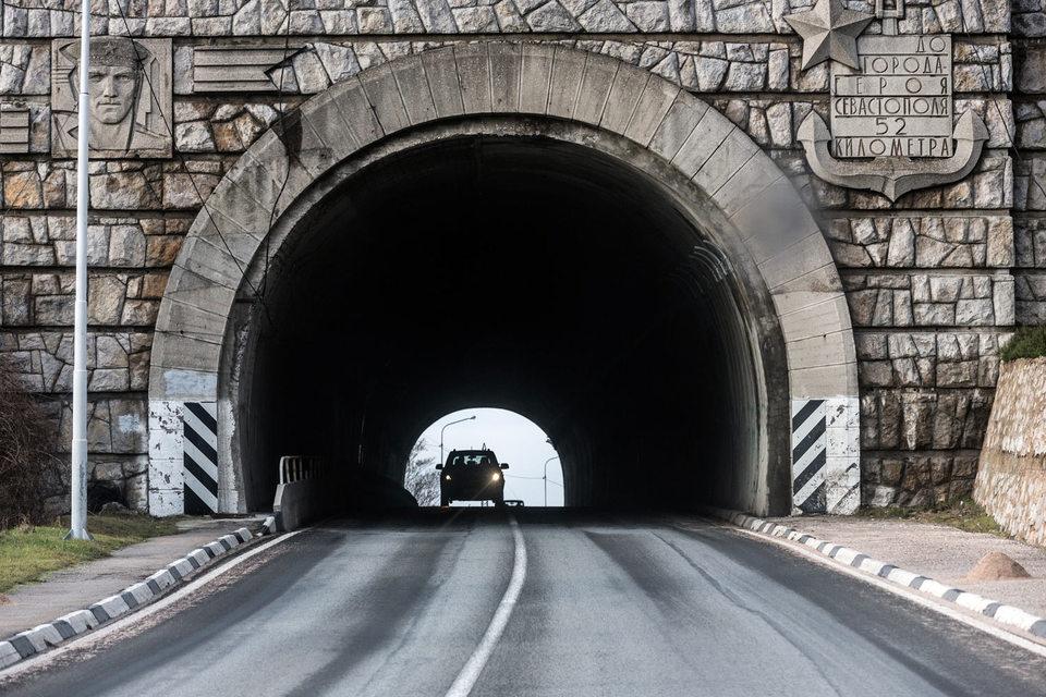 Дорогу от Керченского моста до Севастополя построит «уважаемая на рынке компания»