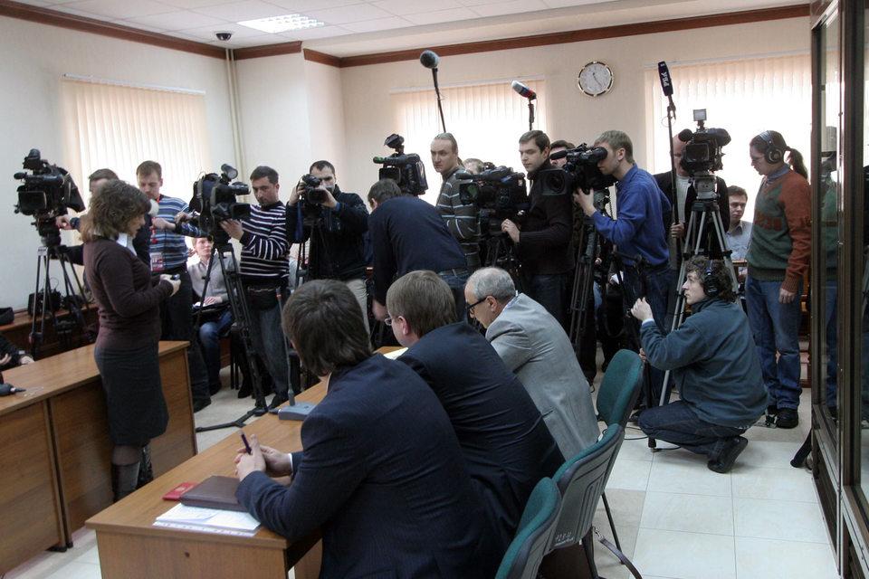 Правительство не поддержало идею парламентариев сделать фото- и видеосъемку обязательным доказательством в арбитражных судах