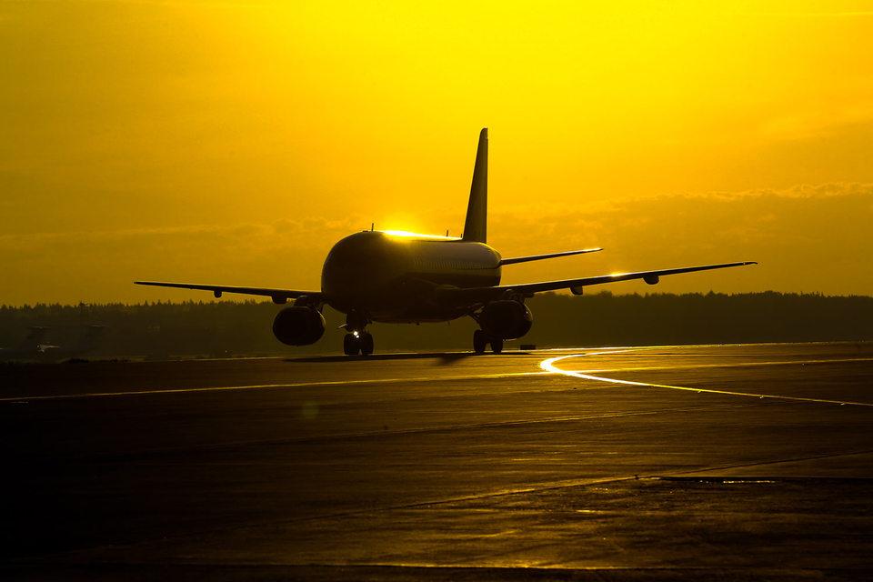 Кризис в авиаперевозках усугубляется