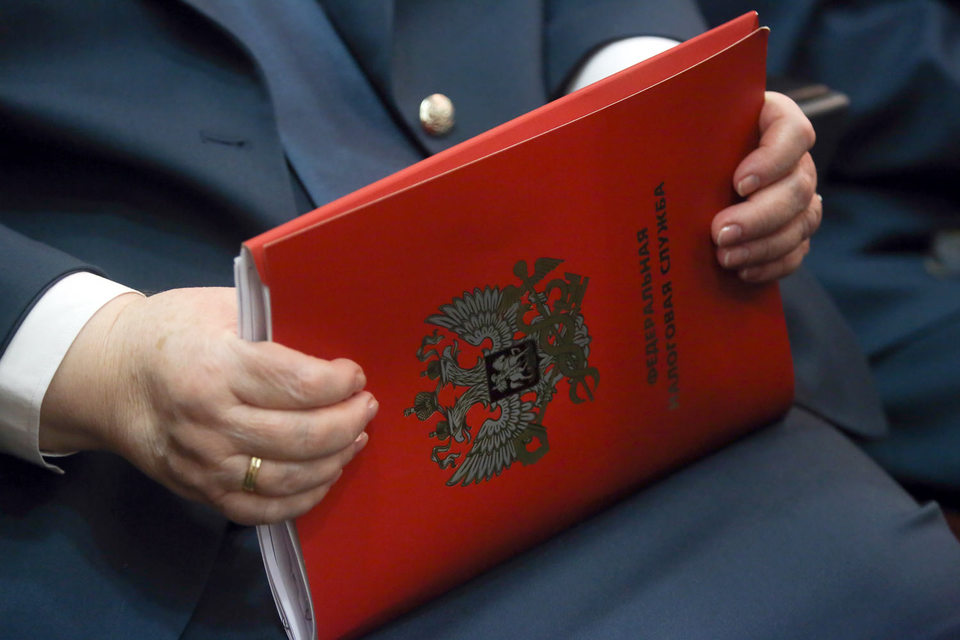 Содержание деклараций чиновники не раскрывают