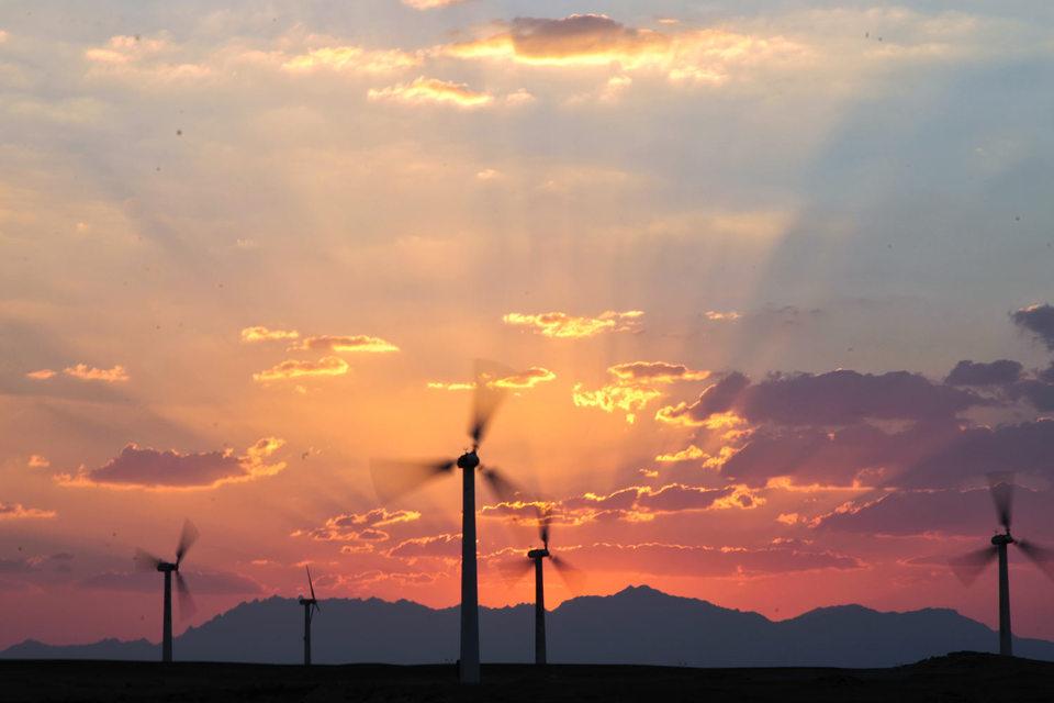 BP инвестировала более $8 млрд в альтернативную энергетику