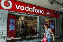 Vodafone может перенести штаб-квартиру из Великобритании из-за выхода страны из Евросоюза