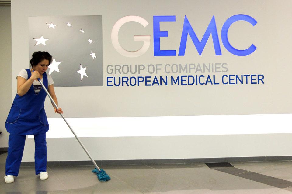 Арбитражный суд Москвы 29 июня отказал московской сети клиник «Европейский медицинский центр»
