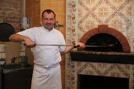 Чтобы открыть ресторан, Сергею Ерошенко пришлось заложить в банке собственный дом