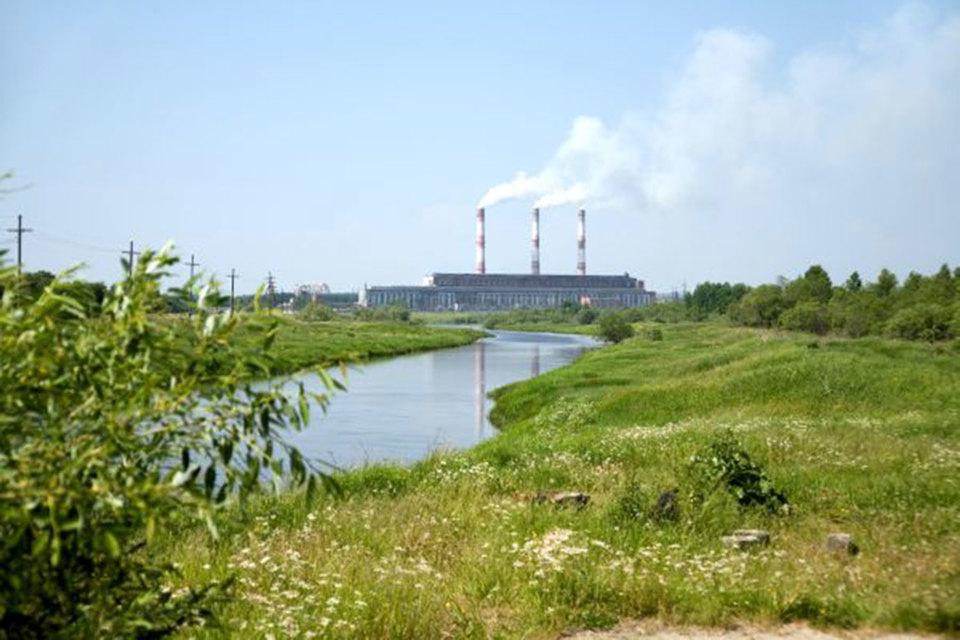 Клиенты не позволили ОГК-2 отказаться от строительства еще одного блока на Серовской ГРЭС