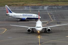 Трансаэро» была второй авиакомпанией в России, к сентябрю 2015 г. она накопила 250–260 млрд руб. долгов