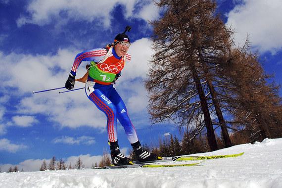 Олимпийские чемпионы идут в Госдуму