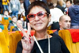 Самой яркой звездой со стороны в Партии роста Бориса Титова станет экс-сопредседатель СПС Ирина Хакамада