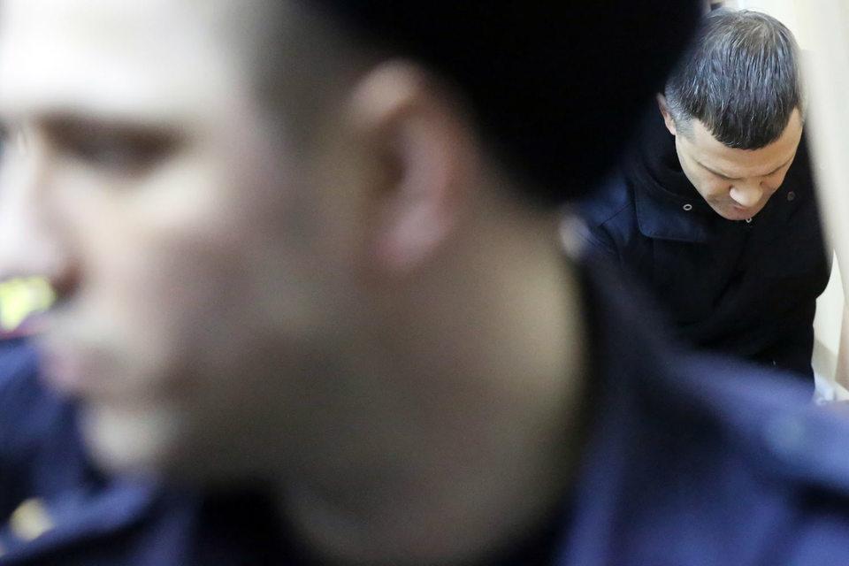 Дело Каменщика стало одним из немногих, когда суд встал на сторону прокуратуры в споре со следствием