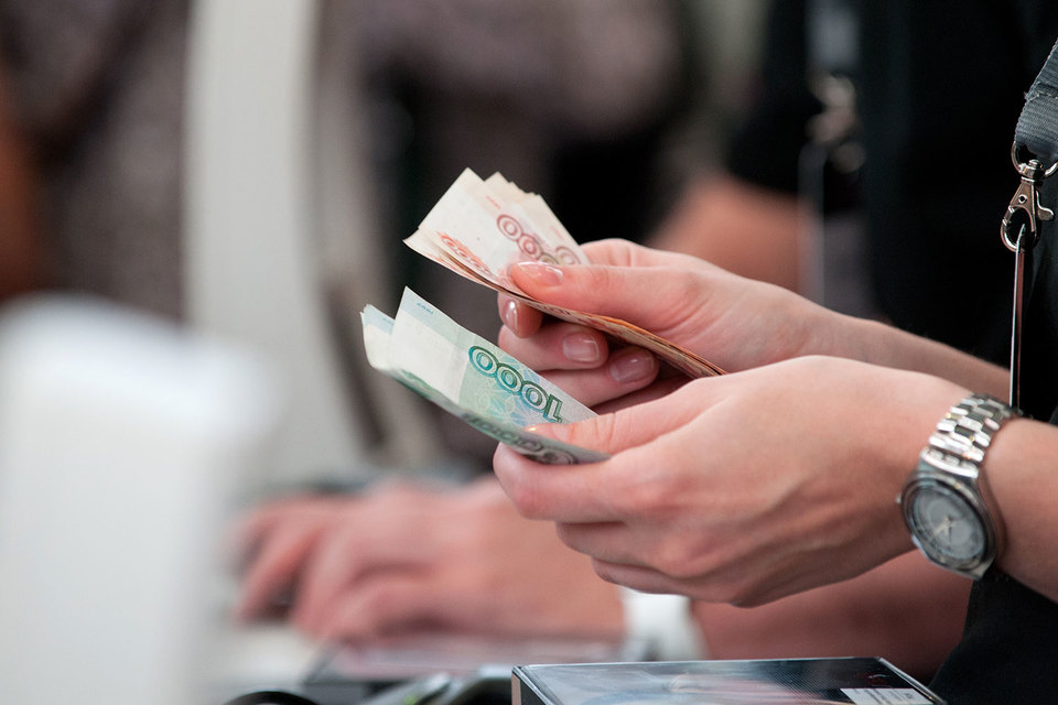 Доходы снижаются, покупатели стали аккуратнее тратить деньги