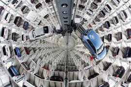 На прошлой неделе концерн согласился выплатить властям США рекордную для автопроизводителей сумму за урегулирование их претензий