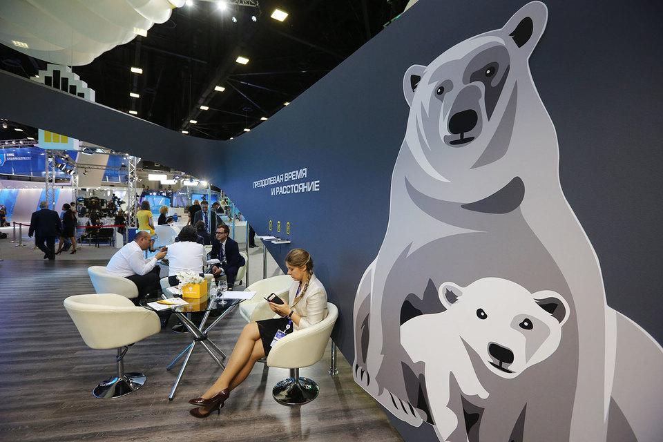 «Роснефть» владеет 55 лицензиями. Их общие ресурсы углеводородов – около 43 млрд т нефтяного эквивалента