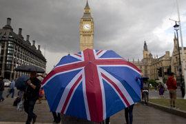 Brexit ставит под угрозу статус Лондона как финансового центра Европы