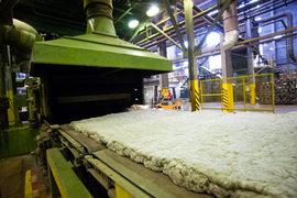 Завод Rockwool