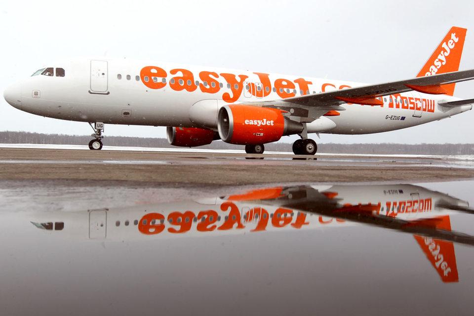 Выход Великобритании из ЕС поставил под угрозу полеты британской EasyJet между городами Евросоюза