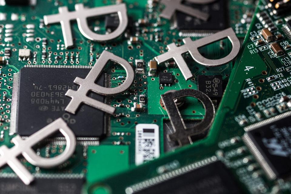 Крупнейшие банки и IT-компании во главе с ЦБ создают консорциум для внедрения технологических решений на финансовом рынке
