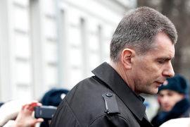 Михаил Прохоров объявил большую распродажу