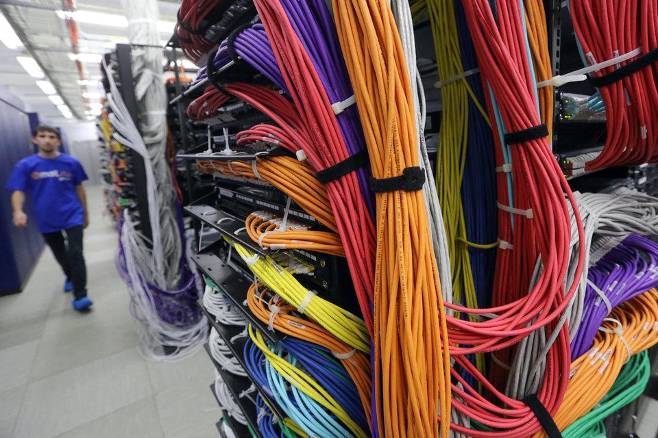 Дата-центры операторам понадобятся как для хранения, так и для анализа данных абонентов
