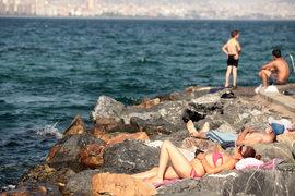 Ехать в Турцию готовы многие