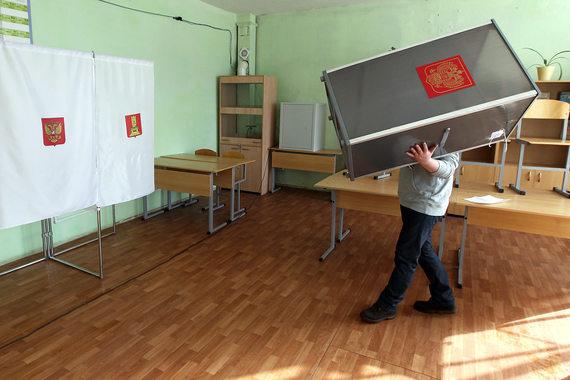 Выборы в Госдуму обещают быть самыми интересными за последние 12 лет
