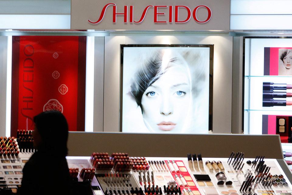 Shiseido Group будет делать для Dolce&Gabbana парфюмерию, декоративную косметику и косметику для ухода за кожей