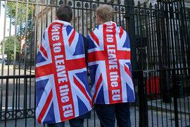 Brexit и все с ним связанное поставили руководителей работающих в Европе компаний в тупик