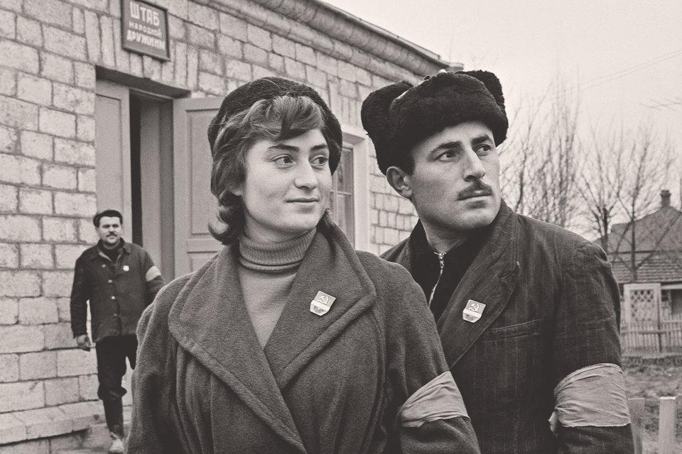 Как и в советское время, решать, хорошо ли вы себя ведете, теперь смогут дружинники или просто неравнодушные граждане