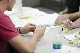 Представления о работе у 20-летних и тех, кто их нанимает, сильно отличаются
