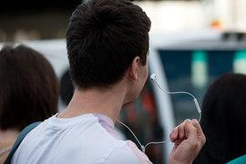 На российском рынке онлайн-музыки, возможно, грядет пополнение