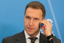 Игорь Шувалов не видит никаких нарушений в том, как тратятся его деньги