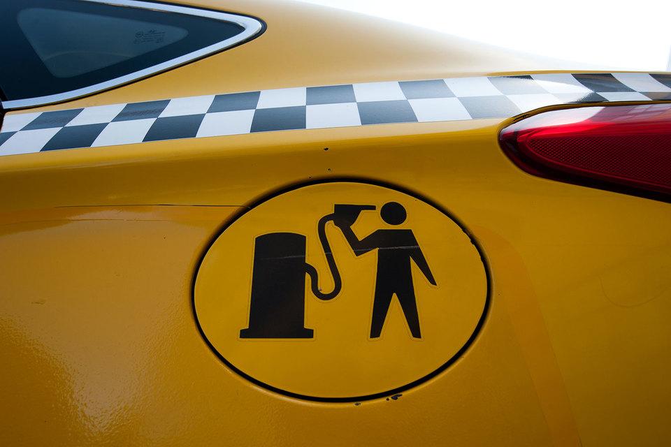 Цены на бензин ускорили рост