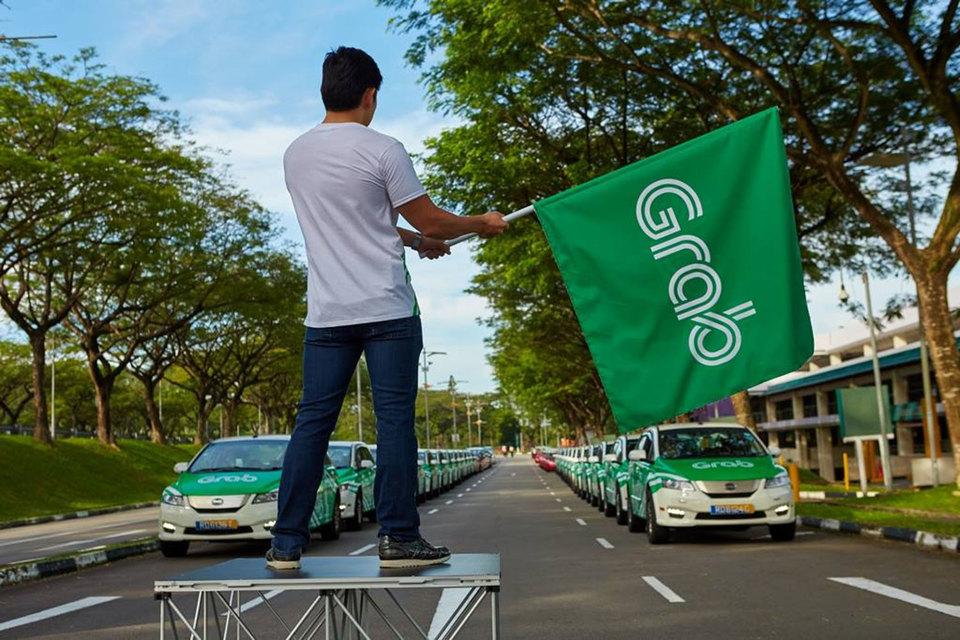 Сингапурский стартап GrabTaxi успел охватить больше городов Юго-Восточной Азии, чем Uber, и выигрывает борьбу за пассажиров
