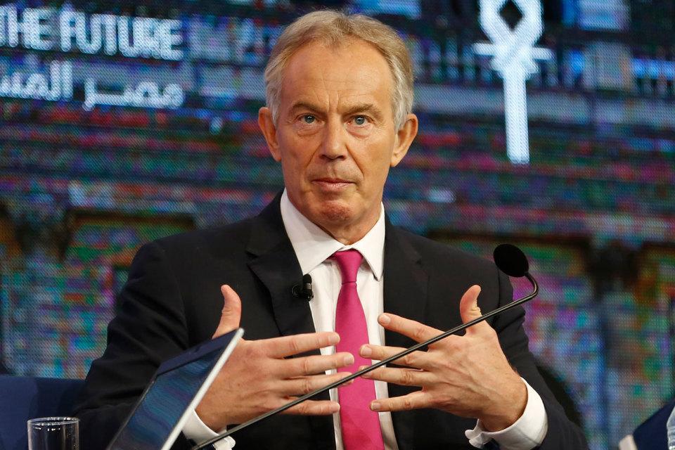 «Я несу полную ответственность за любые без исключения ошибки, без всяких оправданий», – заявил Блэр после обнародования доклада