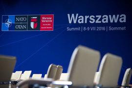 На саммите ожидается принятие решения о размещении в Польше и странах Балтии сил быстрого развертывания – четыре батальона до 1000 военнослужащих в каждом