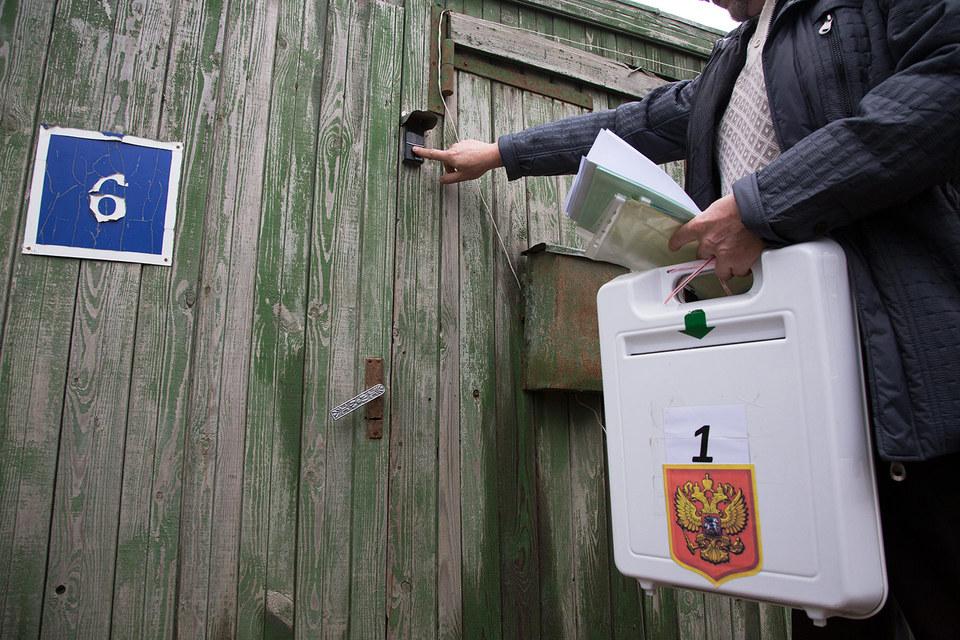 Председателем Мособлизбиркома станет специалист по уголовному праву