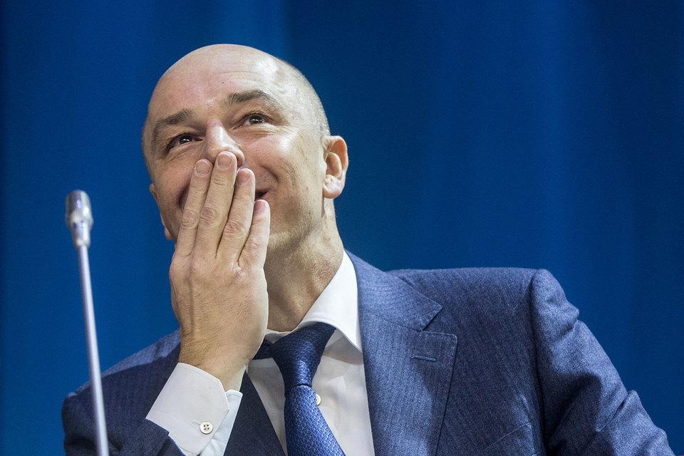 Министр финансов Антон Силуанов нашел расходы, которые можно пустить под нож