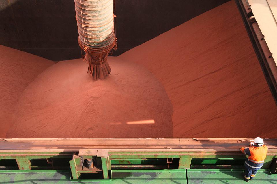 С момента покупки «Онэксим» мог получить от «Уралкалия» 1,04 млрд руб. дивидендов