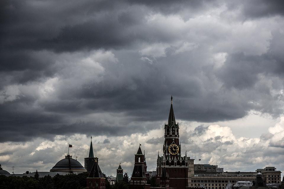 Новый выпуск российских госбумаг не допустили к Euroclear