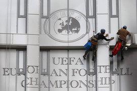 Dalian Wanda хочет создать турнир на смену Лиге чемпионов UEFA