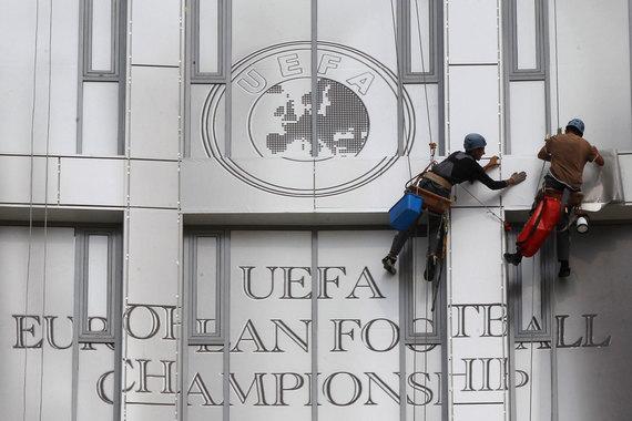 Китайский конгломерат готовит революцию в европейском футболе