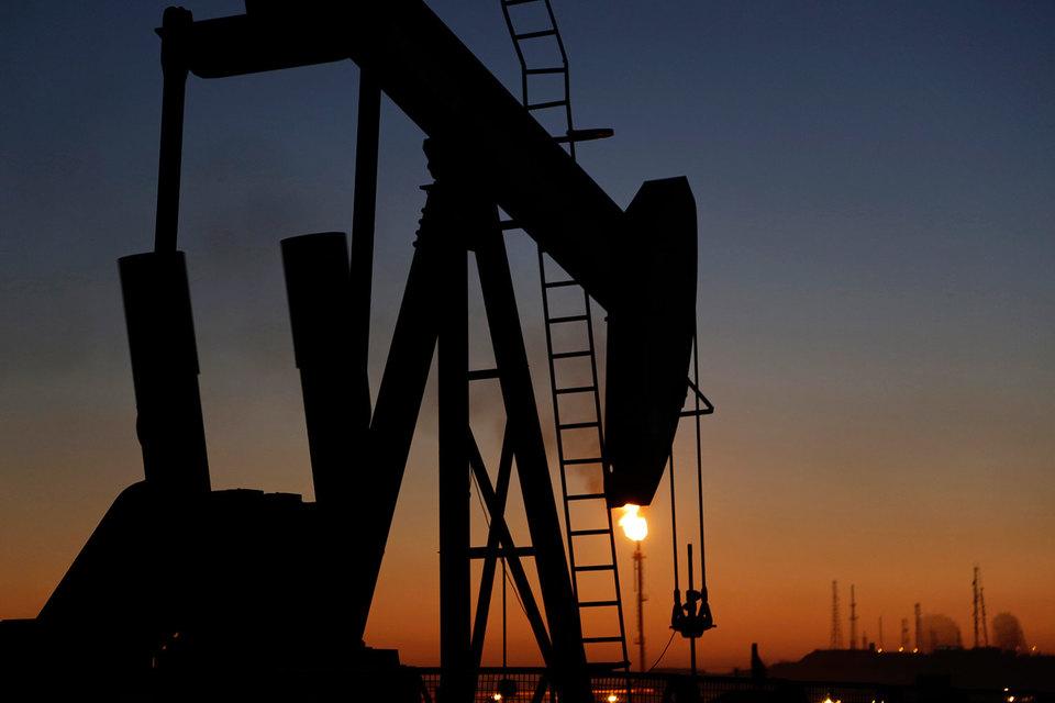 Ближневосточная нефть заняла самую большую долю на мировом рынке за 40 с лишним лет