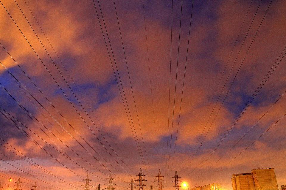 За первое полугодие российские паевые фонды электроэнергетики принесли клиентам 35–65% прибыли