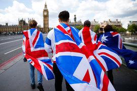 Четыре инвестбанка США обещают помочь Лондону сохранить статус финансового центра после Brexit